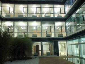 OSCE Wien - Pfeffer & Partner GmbH