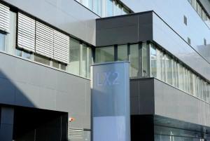 RZ ÖBB und LX2 1, Wien - Pfeffer & Partner GmbH